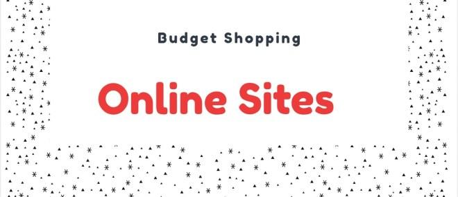 Online cheap sites