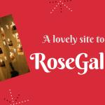 explore rosegal