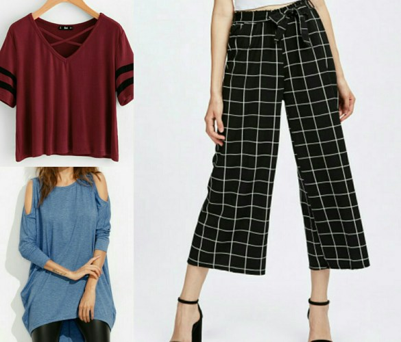Shein review