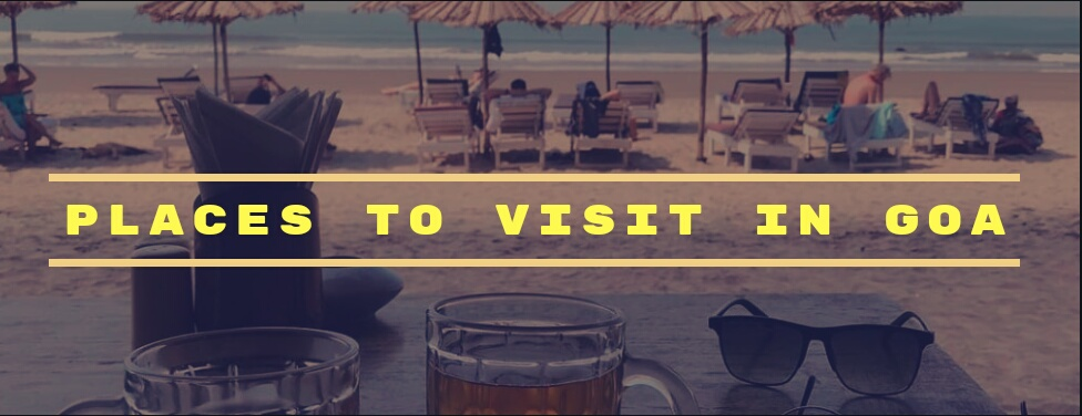 Places in goa