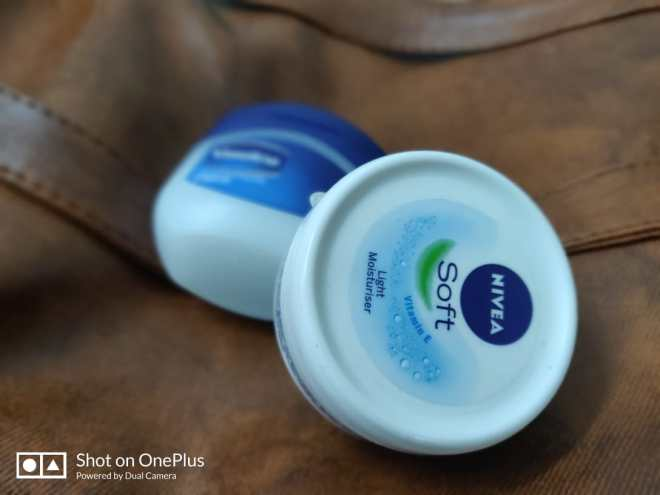 nivea winter skin care