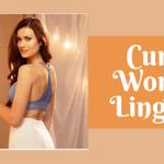 Curvy women lingerie