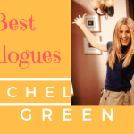 Rachel dialogues