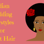 Indian Wedding Hairstyles For Short Hair