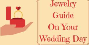 wedding jewellery guide
