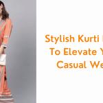 stylish kurtis