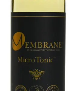 Membrane MicroTonic Mini 4 oz Black
