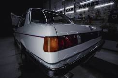BOLD car works BMW E21 12