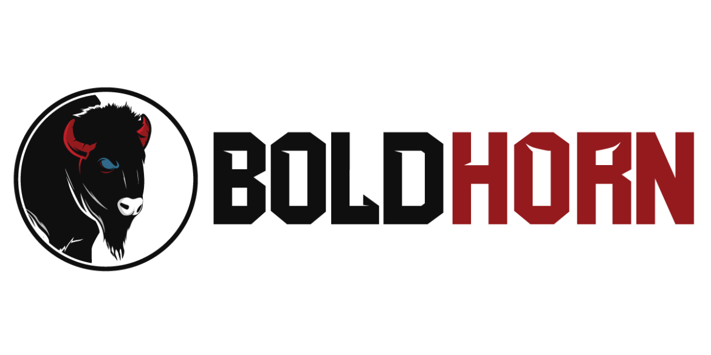 Bold Horn Logo