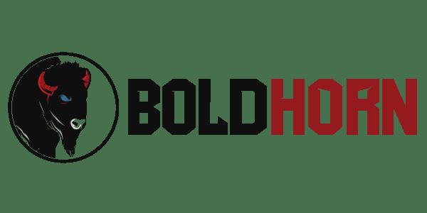 Bold Horn Business Branding