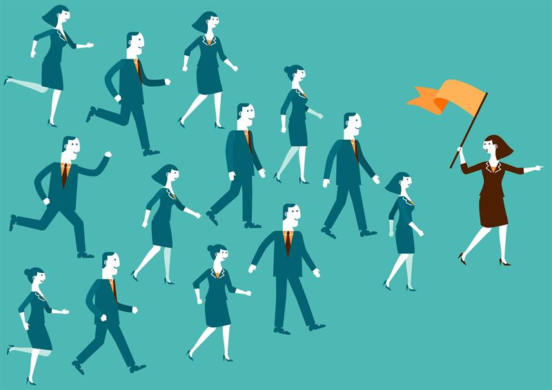 New breed of HR Director options from outside HR