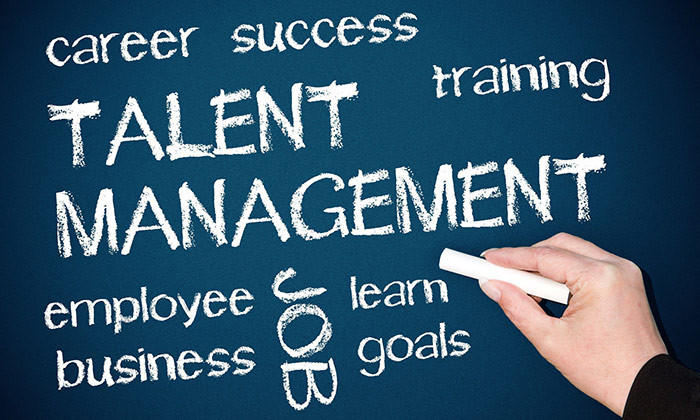 Uncover Talent From Within Your Own Organisation