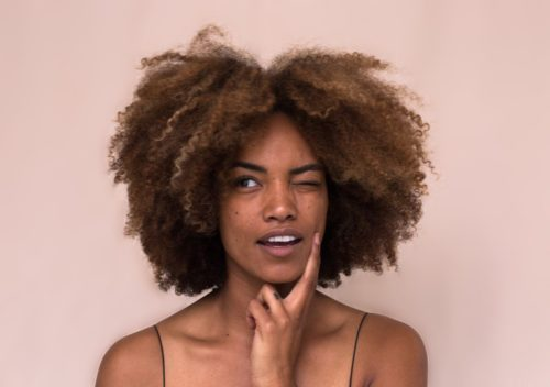 Fighting frustrations on your natural hair journey