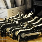 Lots of MSH ready for straps 0094 - BLD Workshop & Production Photos