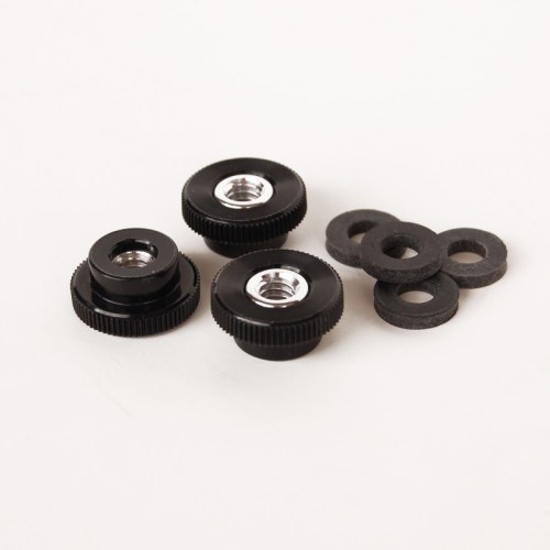 knob set 0057 - Extra Set of KNOBS for MSH (old style)