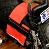sample cape on MSH 4433 - Service Dog Cape/Vest