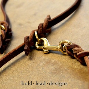 briaded fixed ring 3780 - Add Custom Features: modify your lead