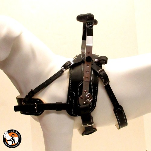MSH product image 2019 - Mobility Support Harness™ for brace and balance stability assistance
