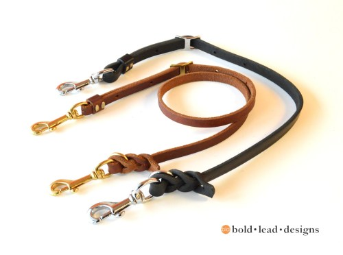 Belt-Loop Attachment (Leather or Brahma)