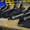 MSH BAH saddles on bench 0264 - MSH™ Saddle only