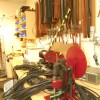 workbench aug 2014 0027 - Custom Designed Leash in Brahma Soft-Grip material
