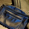 Leather Pouch 4757 - Leather Accessory Pouch