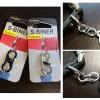 S-BINER® TAGLOCK™
