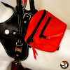 LAH with leather pouch 0081 - NEW: Light Assistance Harness