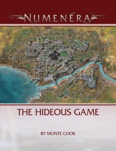 The Hideous Game