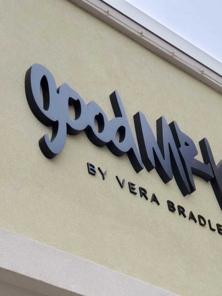 goodMRKT by Vera Bradley