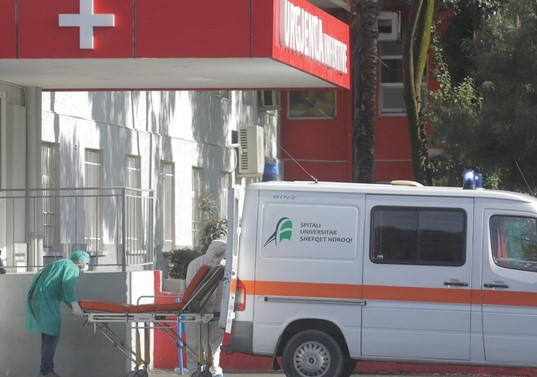 Asnjë viktimë/ 12 të infektuar në 24 orët e fundit në Shqipëri! Harta