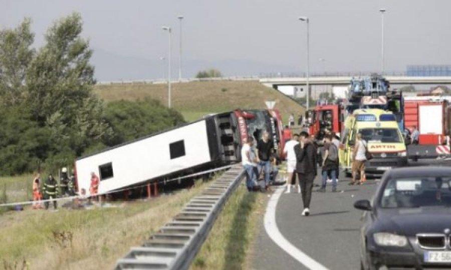 Aksidenti në Kroaci, 10 shqiptarë humbën jetën. Detajet nga ngjarja tragjike