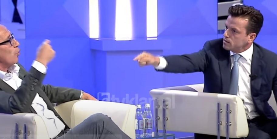 Debati/ Mark Marku-Agron Shehajt: Je matrapaz, s´mund të ishe Kryetar i PD