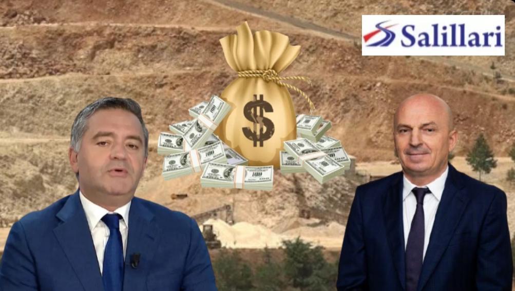 Pasi rrafshoi malin, Salillari fiton tenderin nga Bashkia Dimal me 100 mijë euro më shumë në ofertë