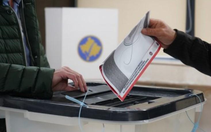 Kosova voton, sot zgjidhen drejtuesit e komunave