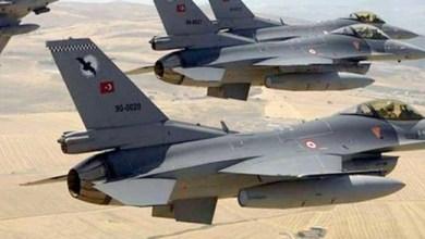 Photo of مقاتلات تركية تطارد مروحية وزير الدفاع اليوناني.. وأثينا تندد