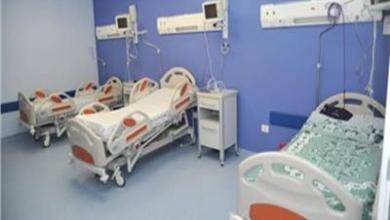 Photo of السكة الحديد : 30 سريرًا بمستشفى العزل جاهزة للمصابين بكورونا من العاملين بالهيئة