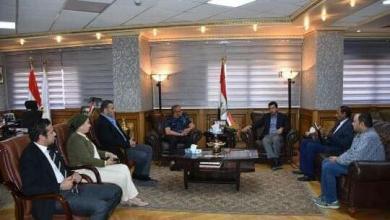 Photo of اتحاد الكرة يعلن تعليق النشاط الراضى لنهاية مايو..