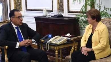 Photo of اجتماع عاجل لصندوق النقد الدولى ..لمناقشة طلب قرض مصر