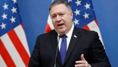 Photo of وزير الخارجية الأمريكية: هناك أدلة كثيرة تؤكد أن كورونا جاء من مختبر ووهان الصينية