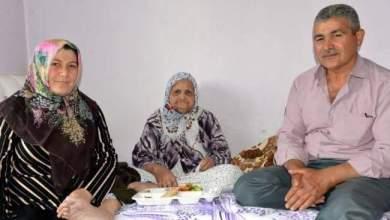 Photo of السيدة التركية.اشيه غليبيك: صاحبه ال126 عاما تهزم. كورونا