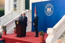 Photo of وزير السياحة : عودة السياحة اول يوليو  بهذه الضوابط ..شاهد الفيديو.