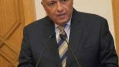Photo of شكري: وضعنا مجلس الامن امام مسئولياته ونرفض تصريحات وزير خارجية اثيوبيا