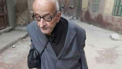 Photo of شاعر الوطن يرثي طبيب الغلابة