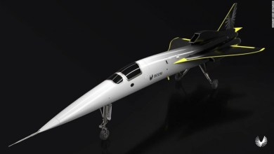 Photo of عام 2021 سيشهد انطلاق أول طائرة أسرع من الصوت