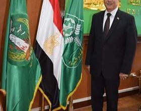 Photo of رئيس جامعة المنوفية : 17 جامعة بمصر تدخل تصنيف شنغهاى ٢٠٢٠