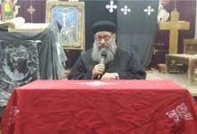 Photo of وفاة القمص يوسف نصيف كاهن كنيسة مار مرقس بالمنيا
