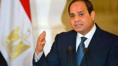 Photo of السيسي:اتخاذ أي إجراء قاسي هدفه مصلحة المواطنين.