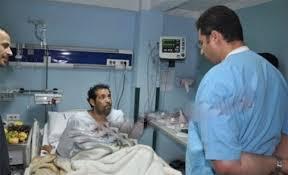 Photo of سعد الصغير يكشف تفاصيل تعرضه لأزمة صحية شديدة