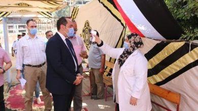 Photo of المنوفية : اقبال ملحوظ في اخر اليوم الاول لجولة الاعادة في انتخابات الشيوخ